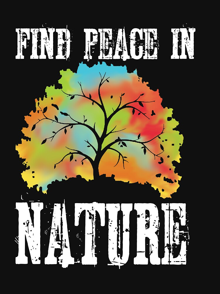 nature save the world save earth protect environment global warming 2 by Customdesign200