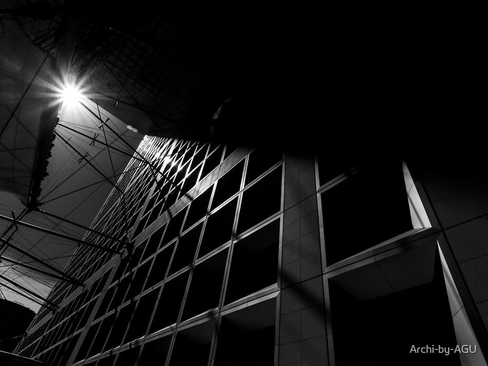 The Defense 2017 - 004 by Archi-by-AGU