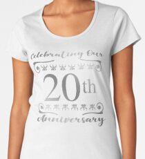 137b1dff 20 Years Married Digital Art T-Shirts | Redbubble
