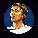 Geometric Modric by Mark White
