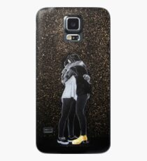 Le câlin (Larry Stylinson) Coque et skin Samsung Galaxy