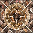 Gabriel Collage 2 by violue