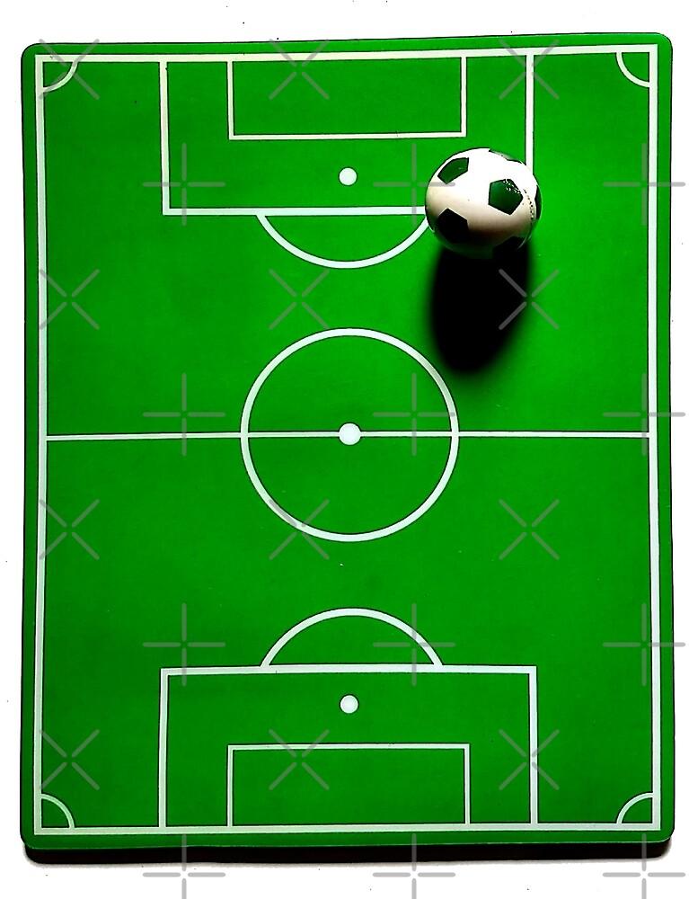 Pad Goal  by betofaria
