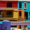 COLOURFUL BUILDINGS FROM AROUND THE WORLD.... YOUR BEST WORK..... *All Welcome*