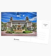 The Breakers Hotel Postcards