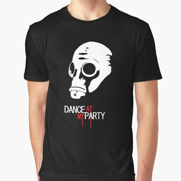 Dead Man's Shoes Graphic T-Shirt