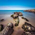 Eloro Beach by Alessio Michelini