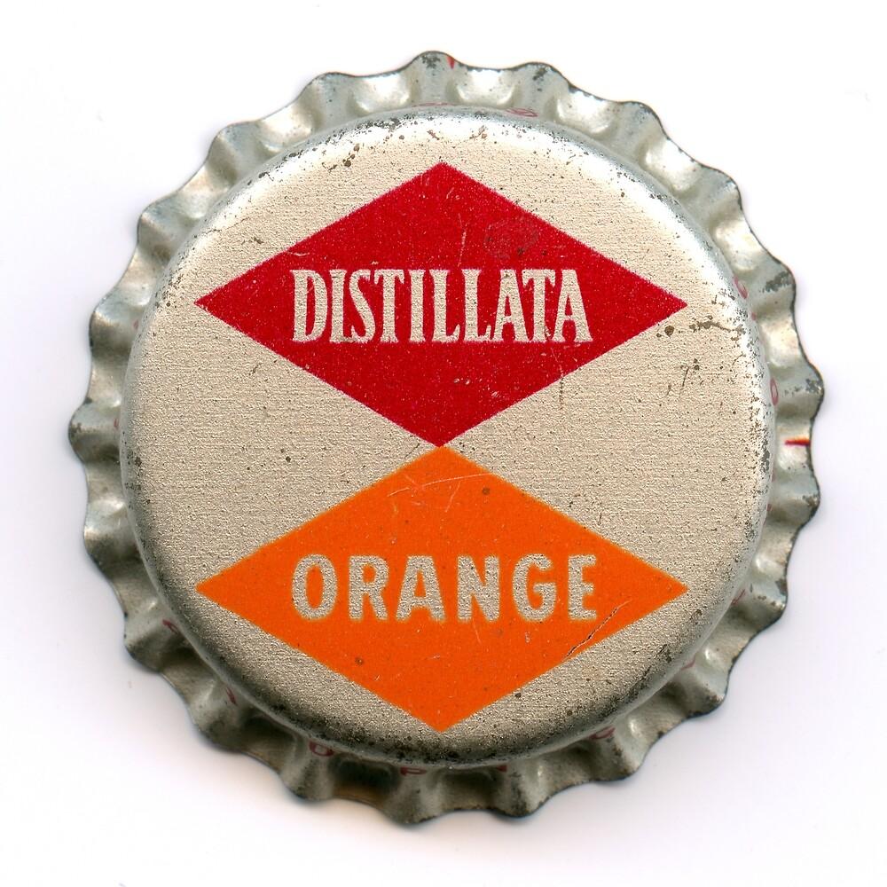 distillata orange by QueenofCrowns