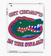 Florida Gators iPad-Hülle & Klebefolie