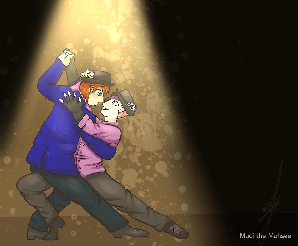 Tango by Maci-the-Mahsee