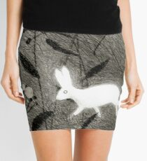 Hare Mini Skirt