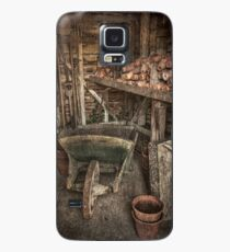 The Garden Shed Case/Skin for Samsung Galaxy