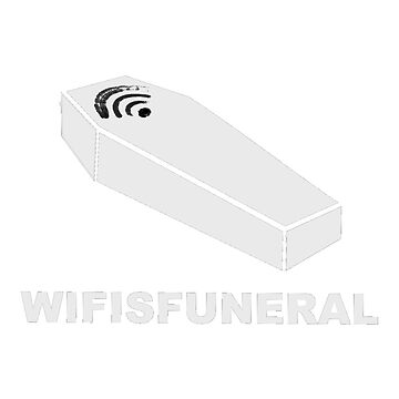 Wifis coffin by VRare