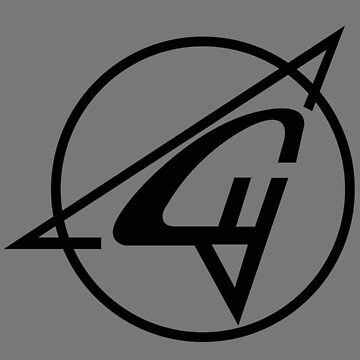 Sukhoi Aircraft Logo (Black) by warbirdwear