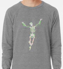 I Don't Care, I'm Dead Lightweight Sweatshirt