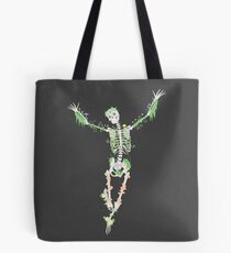 I Don't Care, I'm Dead Tote Bag
