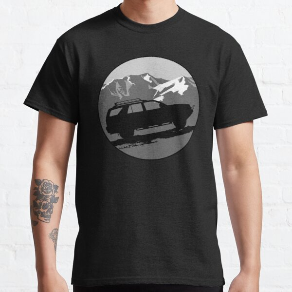 4Runner - The Climb Classic T-Shirt
