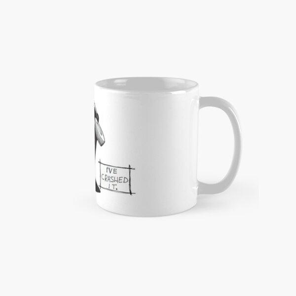 DACIA  SANDERO CAR  MUG GIFT COFFEE TEA CUP