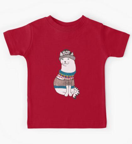 Boycat Kids Clothes