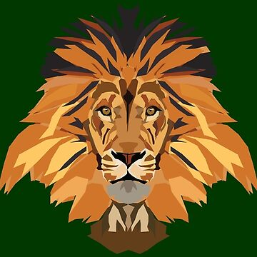 Panthera Leo the Alpha Predator by foggynotion