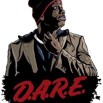 Tyrone Biggums Dare 2 by TVMdesigns