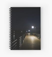 Time Lapse  Spiral Notebook