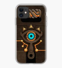 Sheikah Slate Case iPhone Case