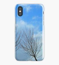reaching #4 iPhone Case/Skin