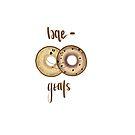 Bagels / Baegoals von Desigirldoodles