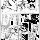 Ona Leyendas 4 by Bob Frassinetti