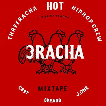 3RACHA by McRemnant