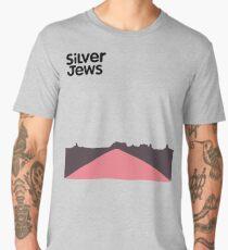 silver jews Men's Premium T-Shirt