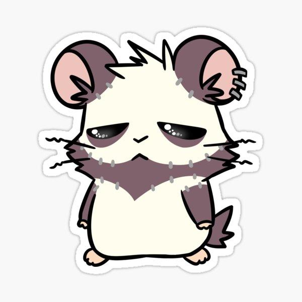 Dabi Ham Sticker
