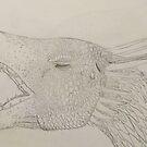 Dragon Head by Jayde Nossiter
