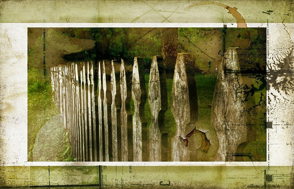 Fence Mending by ecannon11