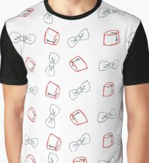 Fez's and Bowties Are Cool Graphic T-Shirt