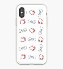 Fez's and Bowties Are Cool iPhone Case