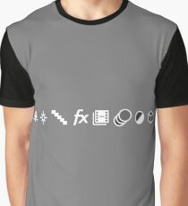 After Effects Shibboleth Graphic T-Shirt