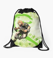 Ventus Drawstring Bag