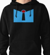 Untitled Pullover Hoodie