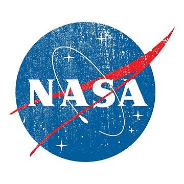 NASA World Textured by megaman1980
