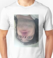 The ugliest shirt ever: staring at you Unisex T-Shirt