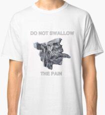 SKULL TONGUE Classic T-Shirt