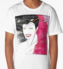 Bruce Banner's Shirt - Grunged Long T-Shirt
