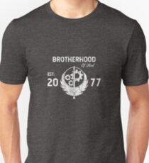 Brotherhood of Steel - Est: 2077 Unisex T-Shirt