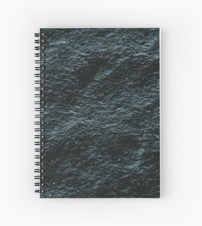 « Dark Water » par Patrice Mestari