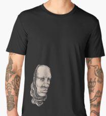 Crinkle Men's Premium T-Shirt