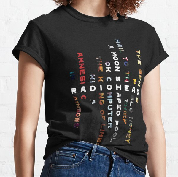 Discography Classic T-Shirt