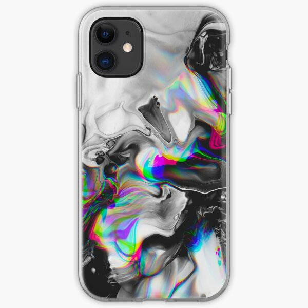 STAR TREATMENT iPhone Soft Case