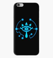 Sheikah Slate - Legend of Zelda - Breath of the Wild iPhone Case